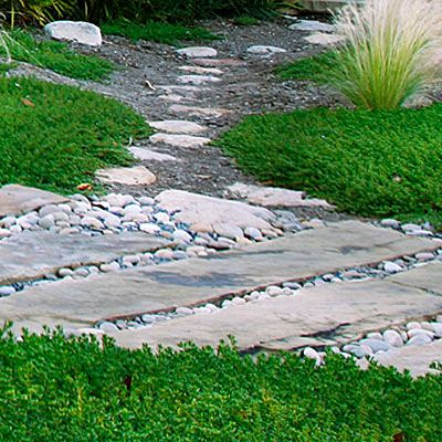 Outdoor Pathways 12 options for permeable paving | outdoor play areas, yards and