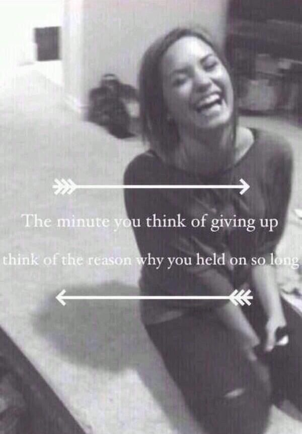 This Will Always Be My Favorite Picture Demilovato Demi Lovato Quotes Inspirational Quotes Tattoo Quotes About Strength