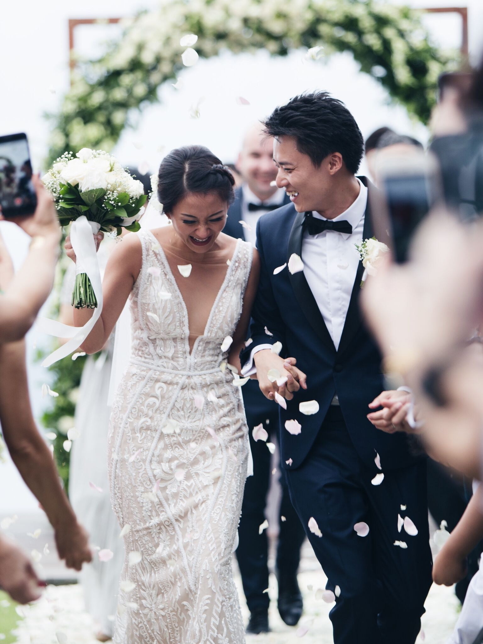 Pin On Our Bali Brides