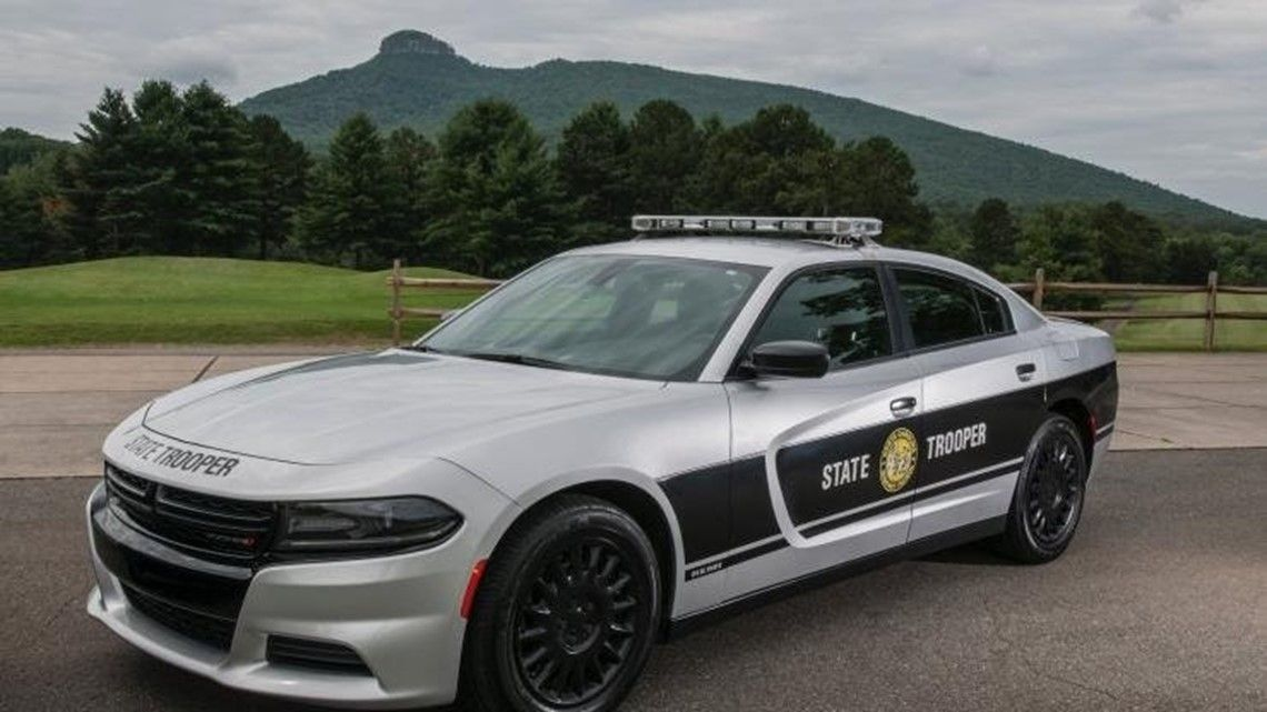 Nc Highway Patrol Placing Troopers Every 20 Miles Along Interstates During Thanksgiving In 2020 Nc Highway Patrol Old Police Cars North Carolina Highway Patrol