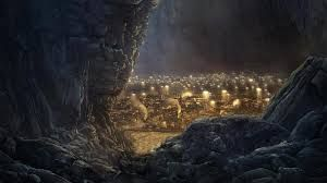 Underground City Of Ember Google Search City Of Ember Underground Cities City
