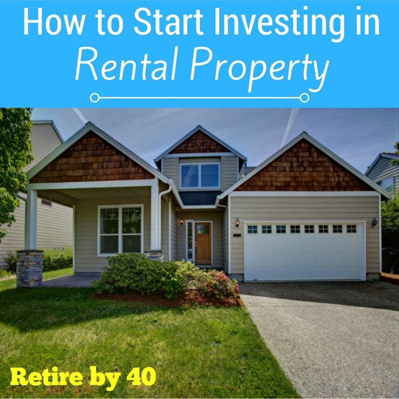 Investing in rental property is one of the few proven ways to build wealth. See how we got started. I also answered some questions. via @retireby40
