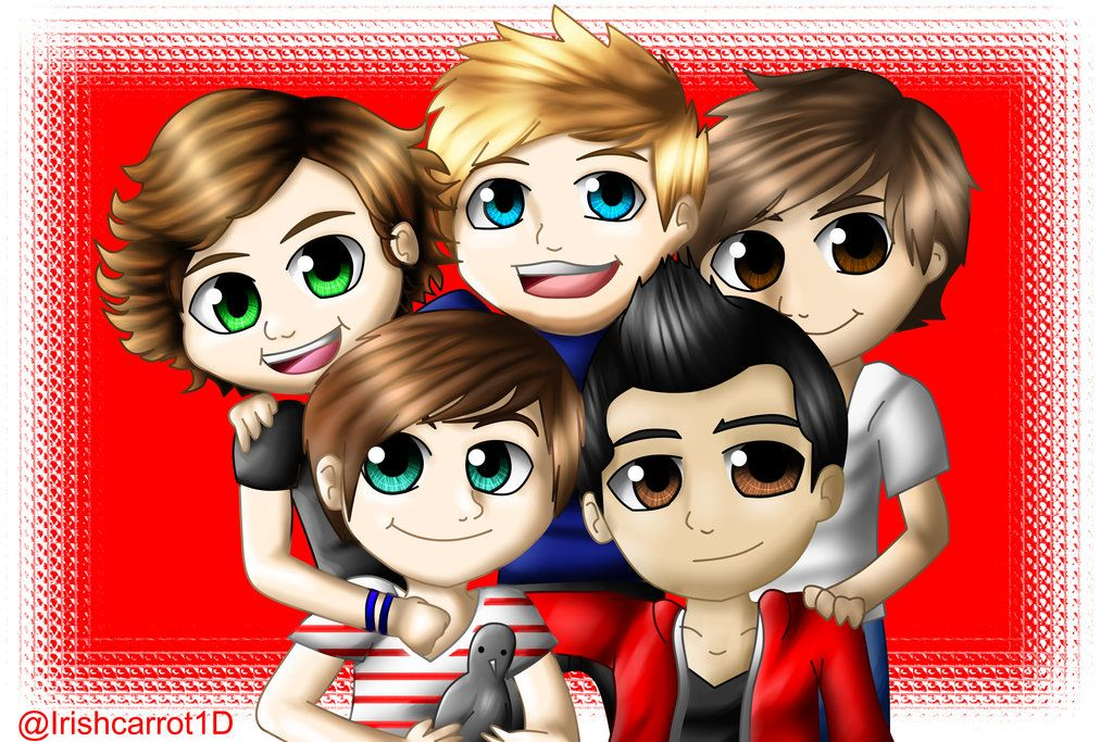 One Direction Fan Art One Direction Cartoon One Direction Cartoons One Direction Fan Art One Direction Drawings