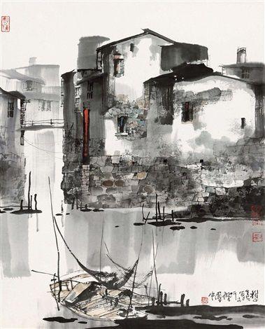 Liu Maoshan B1942 Native Of Suzhou Jiangsu Province China