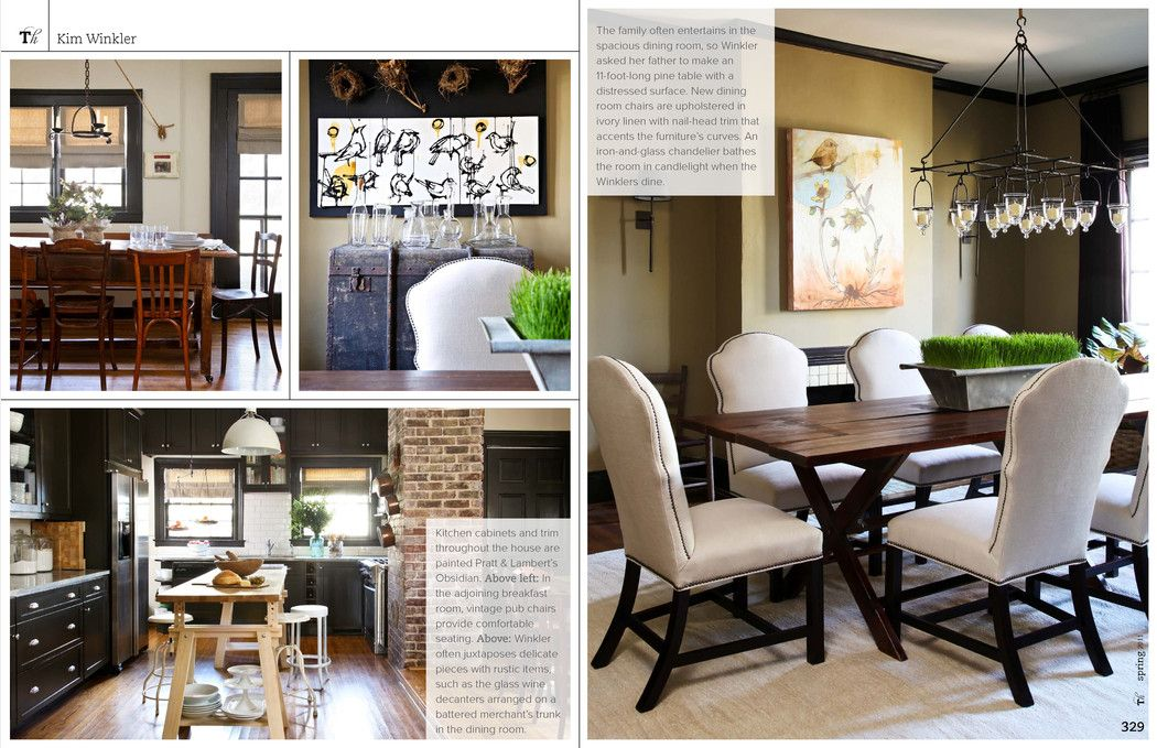 Brickwall kitchen home home decor room
