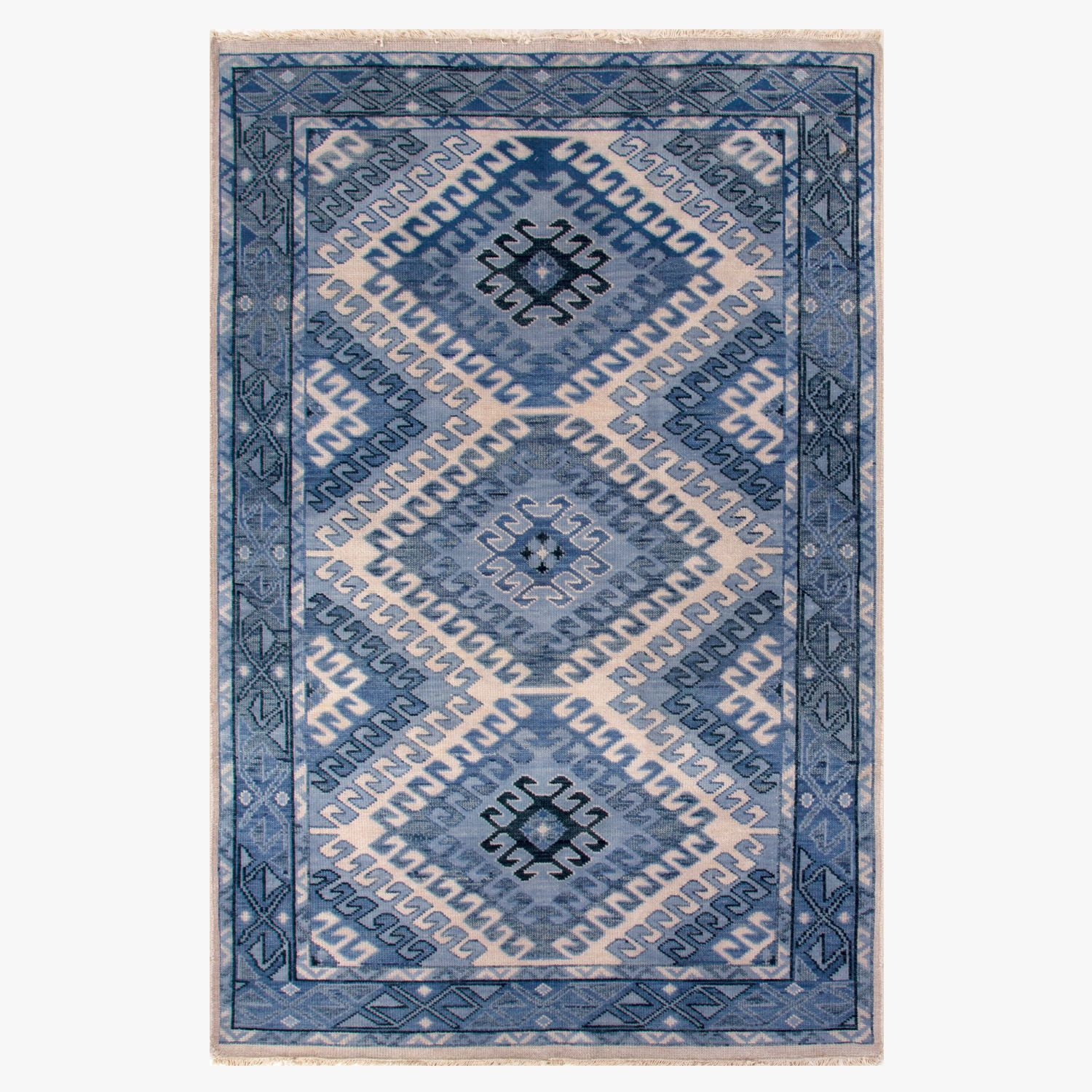 Overstock Com Online Shopping Bedding Furniture Electronics Jewelry Clothing More Blue Wool Rugs Wool Area Rugs Rugs