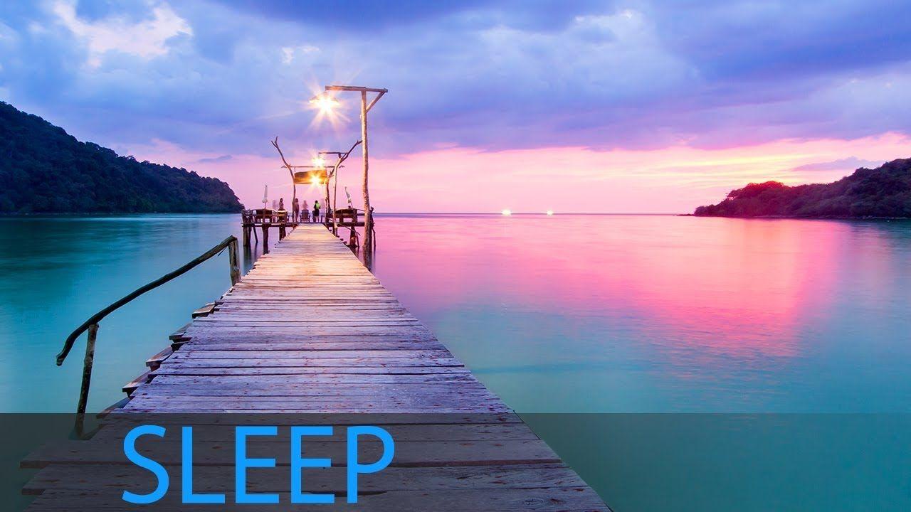 8 Hour Sleeping Music: Music Meditation, Delta Waves, Deep