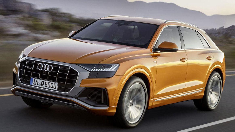 2022 Audi Q8quotes Concept Audi Car Review Latest Images