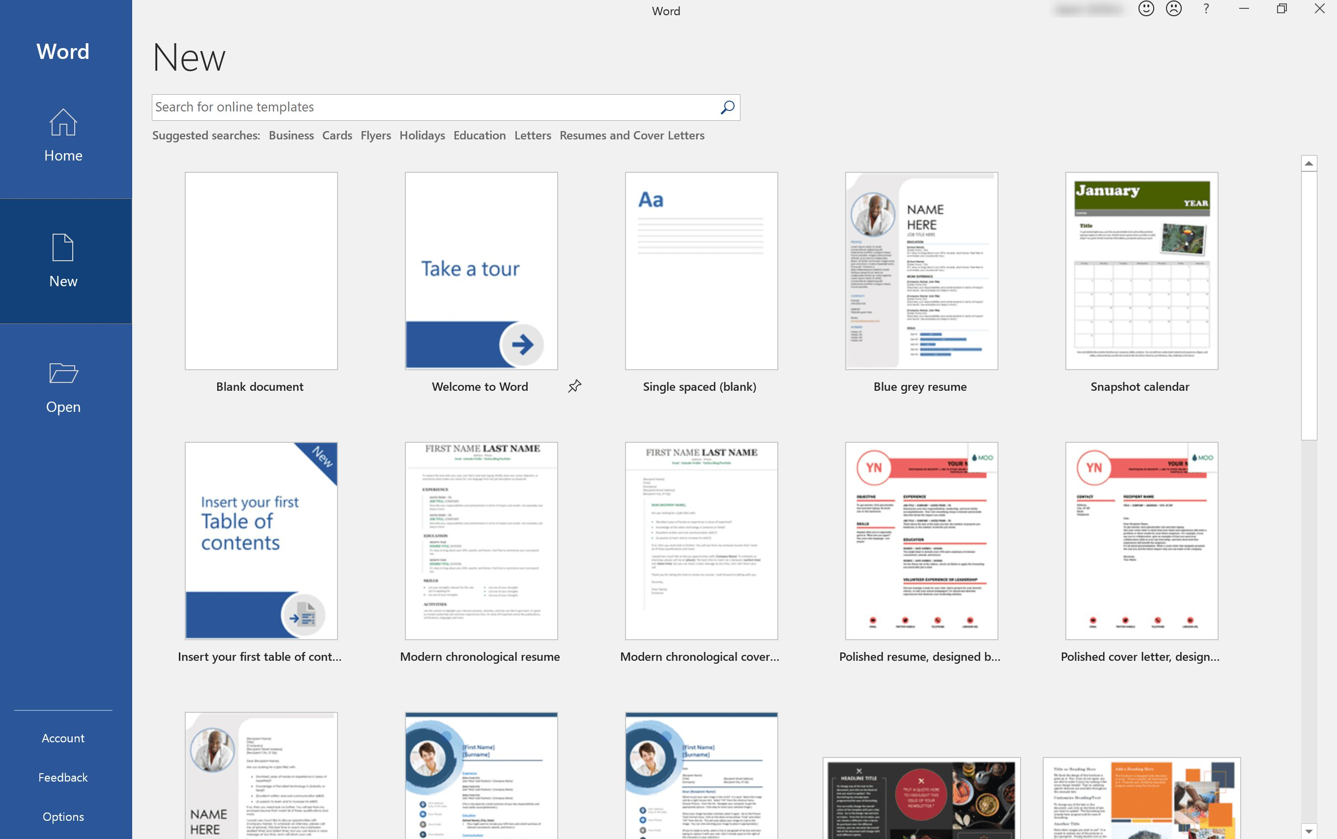 How To Find Microsoft Word Templates On Office Online Within Fact Sheet Template Microsoft Word Cume Word Template Brochure Template Microsoft Word Templates
