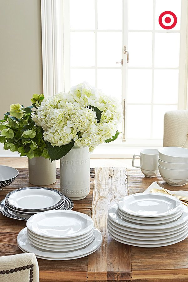 Set the scene for an unforgettable dinner party with Nate Berkus textured dinnerware sets. Update & Set the scene for an unforgettable dinner party with Nate Berkus ...