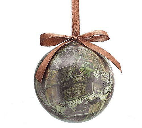 Camouflage Christmas Tree Ornaments - Christmas Gifts for Everyone - Camouflage Christmas Tree Ornaments - Christmas Gifts For Everyone