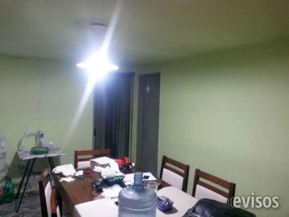 Vendo casa en la pampa 25 x 25, baño, cocina, comedor, dos habitaciones, garage, patio amplio, parrilla.                   ... http://la-maruja.evisos.com.ar/vendo-casa-en-la-pampa-id-979673