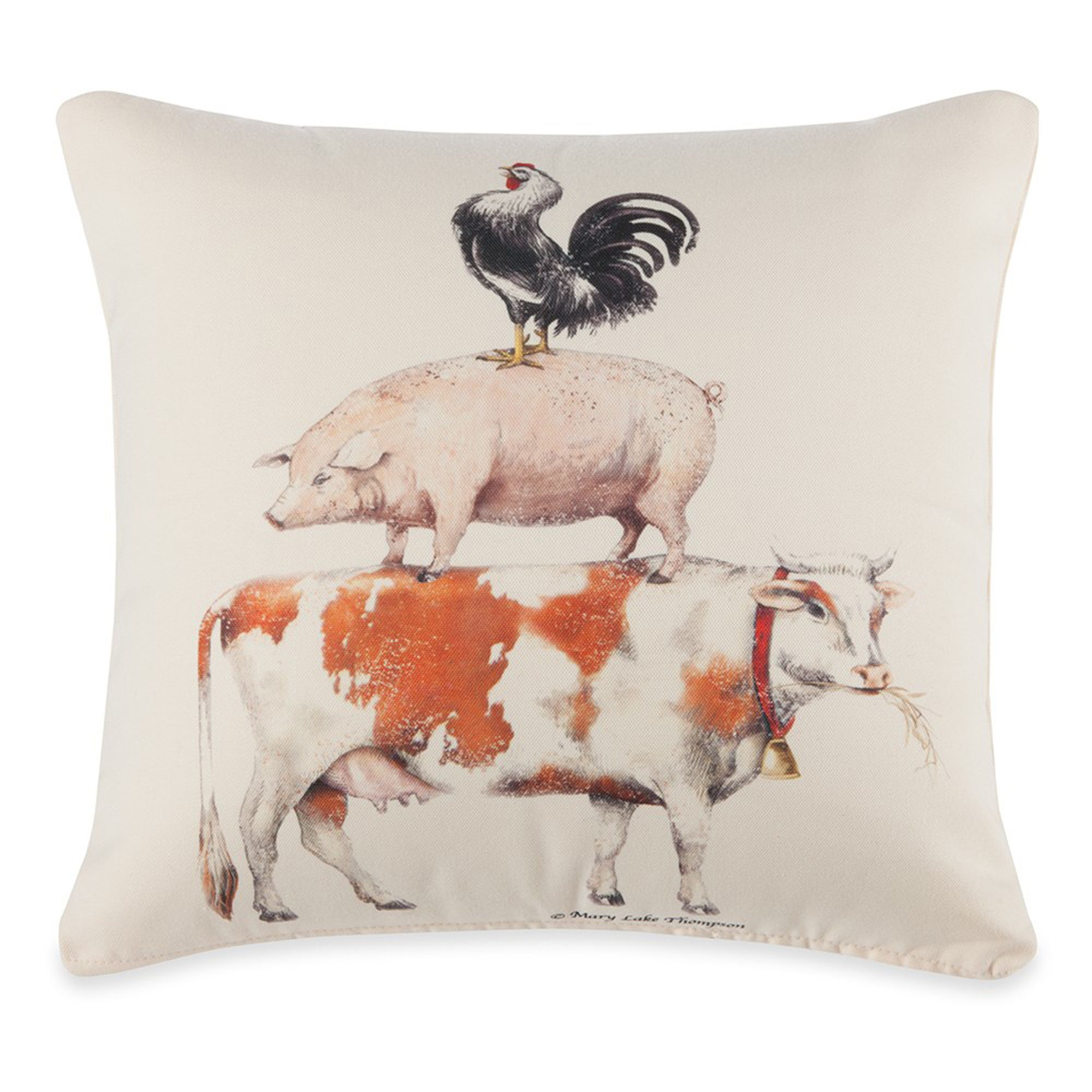Farmhouse friends bring whimsy and charm to your country home ...
