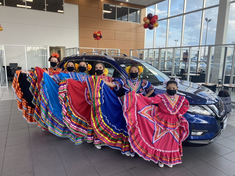 Happy Mexican Independence Day From All Of Us Ipac Nissan Nissan Ipac Sanantonio Nissan Nissan Showroom New Nissan