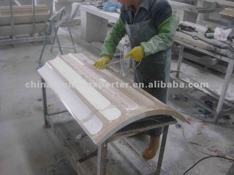 Panel de marmol piedra natural dise o para los productos - Panel piedra precio ...
