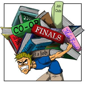 College life 10 ways to reduce stress time management college life 10 ways to reduce stress thecheapjerseys Image collections