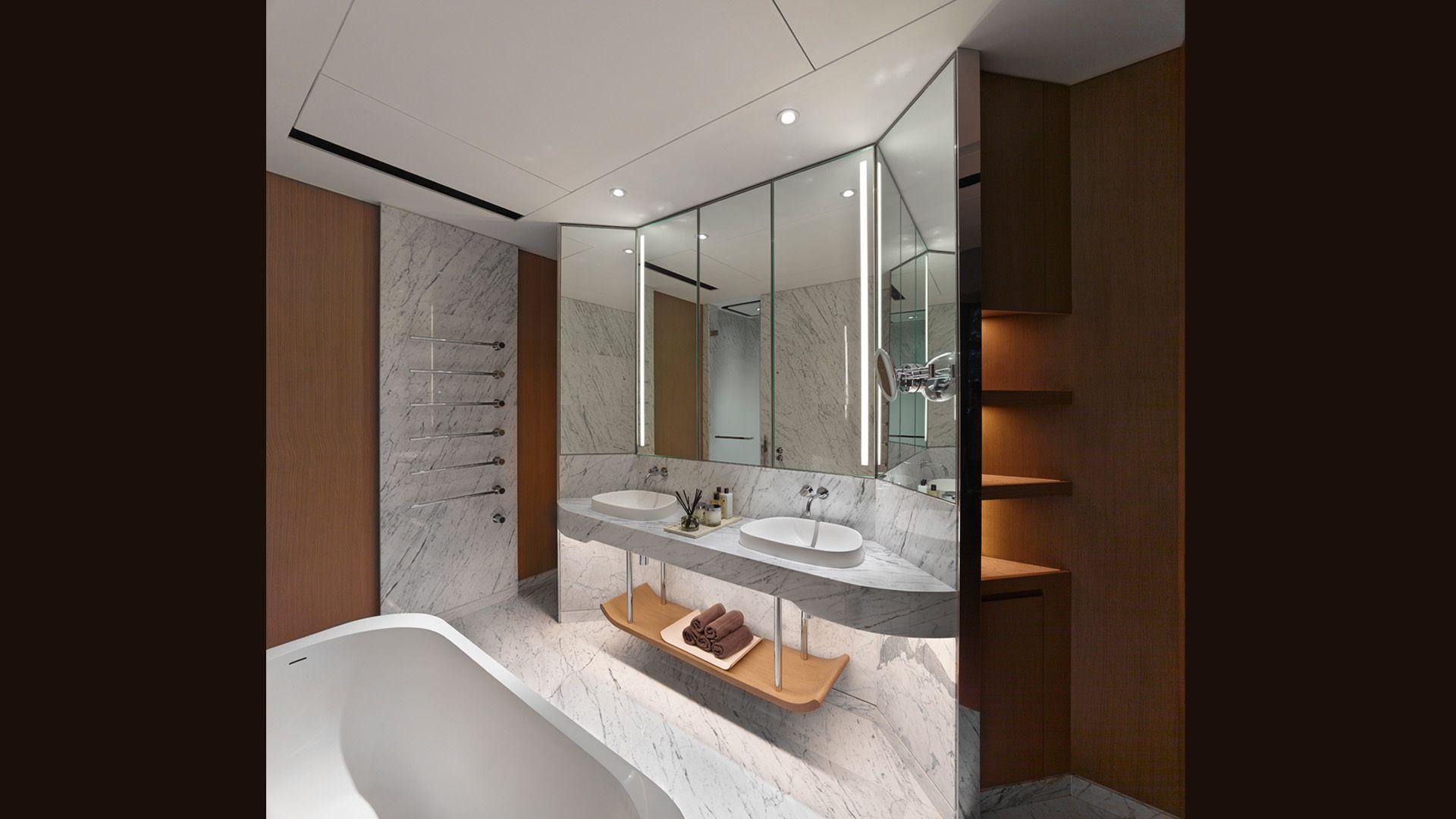 Pin On Interiors Bathrooms Famous concept bathroom ideas