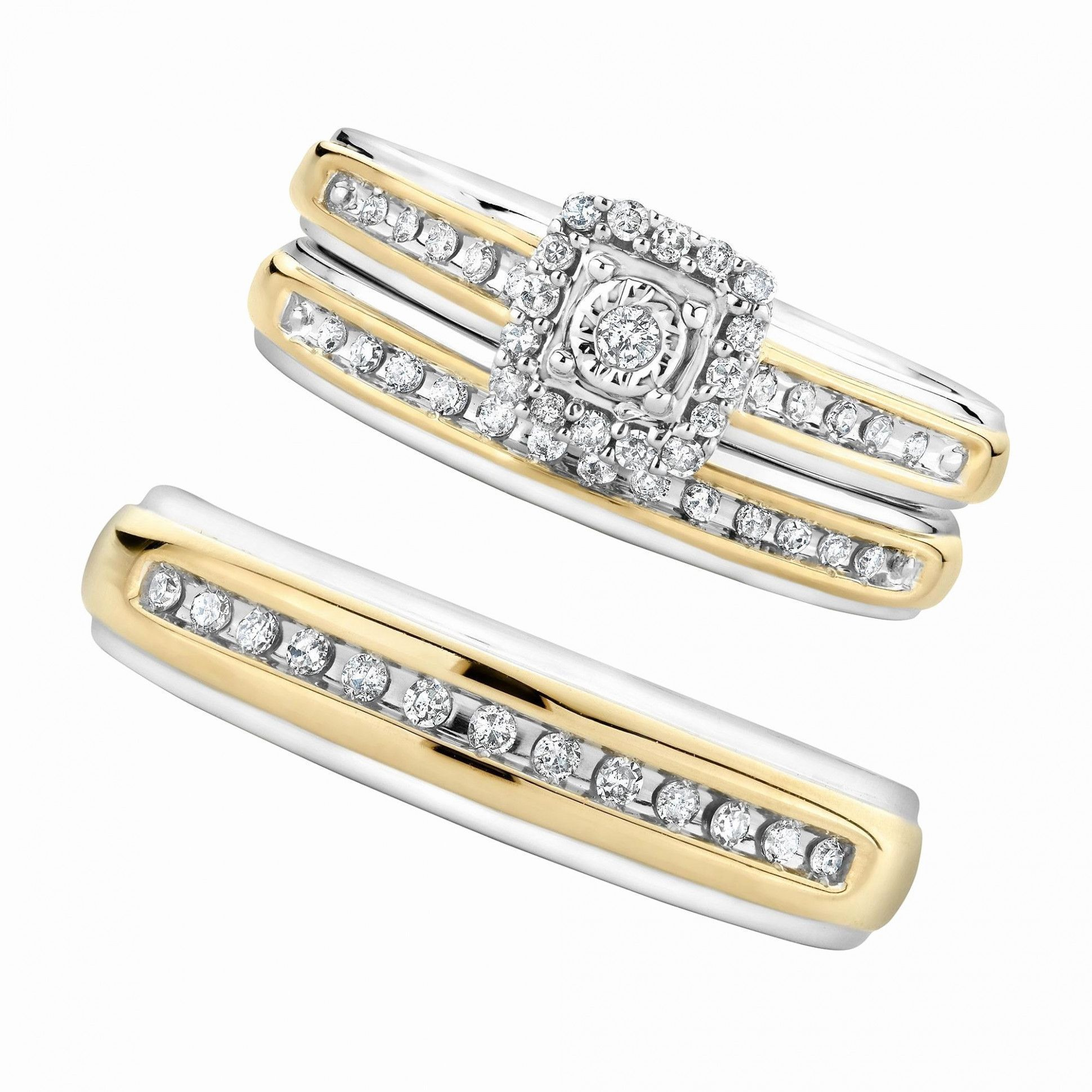 Expensive Wedding Rings Bridal Sets Sears Luxury Unique Pics Scifiminds Uniqueweddingrings: Sears Gold Wedding Bands At Websimilar.org