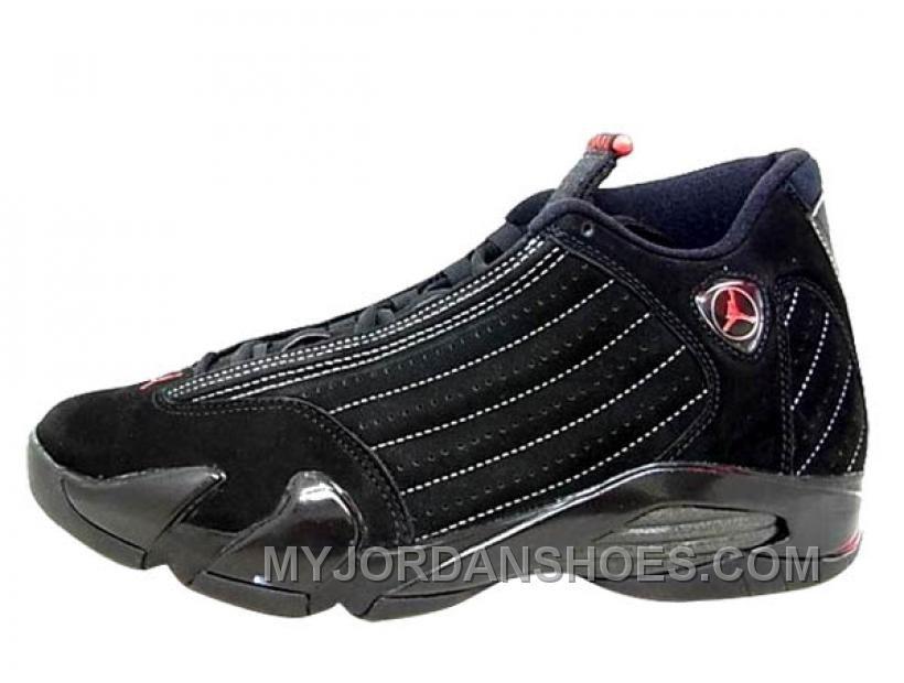 huge inventory high fashion biggest discount Air Jordan Nike 14 XIV Retro Baskets Noir Me66K   Air Jordan ...