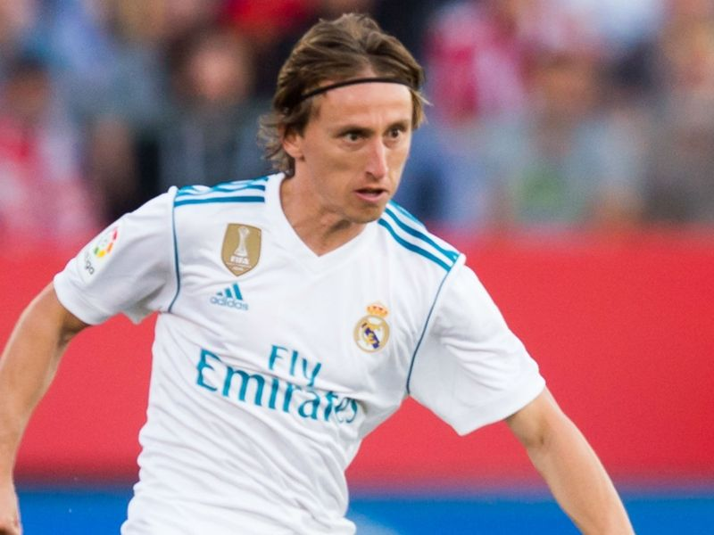 Soccer  Real Madrid transfer: Luka Modric & Mateo Kovacic will be happy to stay  Julen Lopetegui -    The Croatia duo have attracted offers from abroad but the new Blancos boss insists they will not be going anywhere this close season   Julen Lopetegui is convinced Luka Modric and Mateo Kovacic will be very happy playing for Real Madrid this season after becoming the subjects of intense transfer speculation.  Modric has been a vital cog in Madrids midfield over the last few years helping them to three successive Champions League titles.  He also enjoyed a stellar World Cup campaign with Croatia inspiring their run to the final  where they lost 4-2 to France  and claiming the Golden Ball as the tournaments best player.  Related  Following the departures of Zinedine Zidane and Cristiano Ronaldo from Madrid reports have suggested other players are also keen to seek new challenges.  Modric has been strongly linked with Inter while Kovacic who has already declared his desire to leave the Spanish capital is said to have attracted interest from Manchester United and Tottenham  President Florentino Perez said recently that any potential suitors for Modric would have to match his750 million (670m/$870m) release clauseif they want to sign him this term and Lopetegui seems confident he will be able to call upon his and Kovacics services for the 2018-19 season.  I answered thatthe other day Lopetegui told reporters when asked about Modrics future.  The president spoke resoundingly and we do not have the slightest doubt that he [Modric] will continue to be happy playing with us.    Article continues below   There is nothing new. If I have spoken with Modric I speak with my players when I decide to but its private.  [Kovacic] has trained with his team-mates as usual and there has not been the slightest problem I love him and we are delighted that he is among us.  I believe that Modric and Kovacic are going to be very happy to play at Real Madrid.  Related Posts:  Soccer  Luka Mod