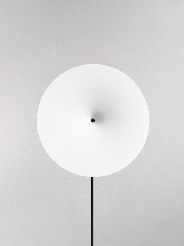 Lampes Kantarell Par Falke Svatun Studio Design Eclairage Interieur Lampe Design Et Lumiere De Lampe