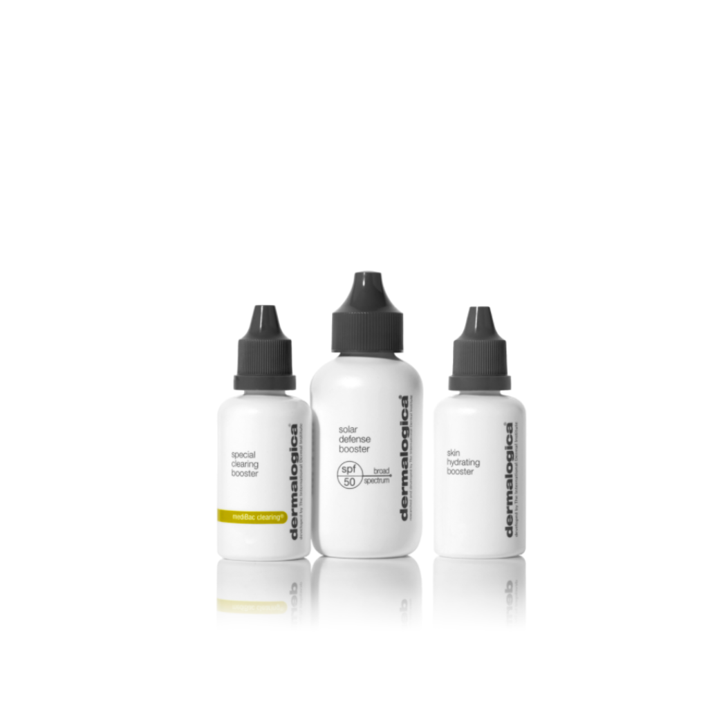 Something missing from your skincare regimen? amplify