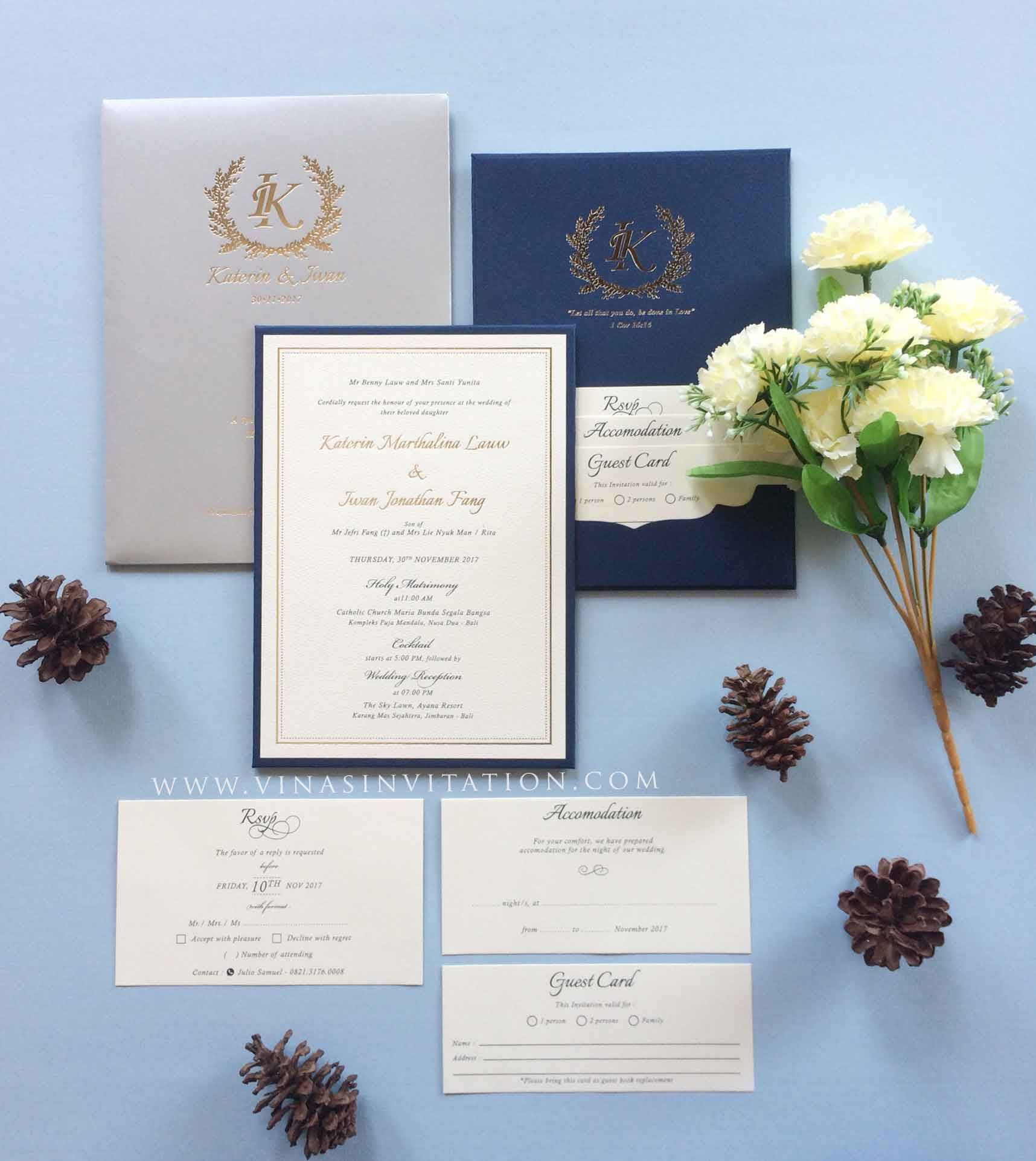 Vinas invitation wedding invitation semarang wedding invitation vinas invitation wedding invitation semarang wedding invitation sydney wedding invitation surabaya custom stopboris Gallery