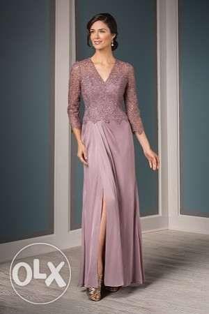 Made To Order Mother Dress Prinl Sponsor Entourage Gown