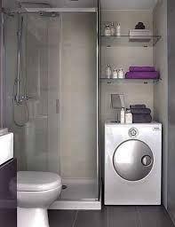 baños pequeños con duchas - Buscar con Google