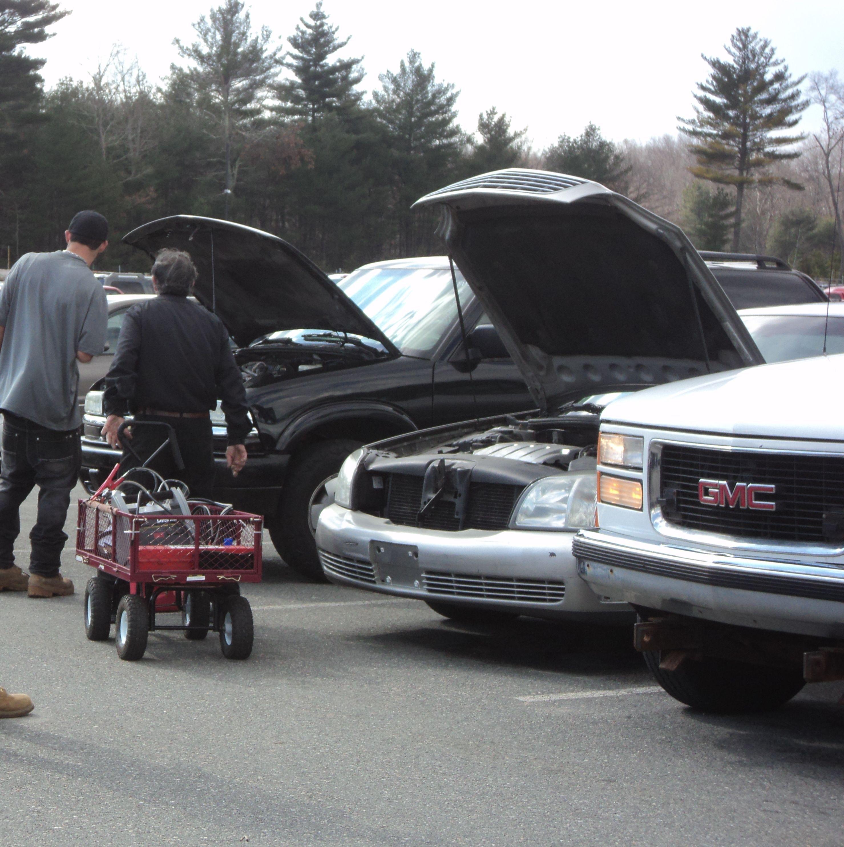 Vehicle Donation Maryland - Vehicle Ideas | Vehicles ...