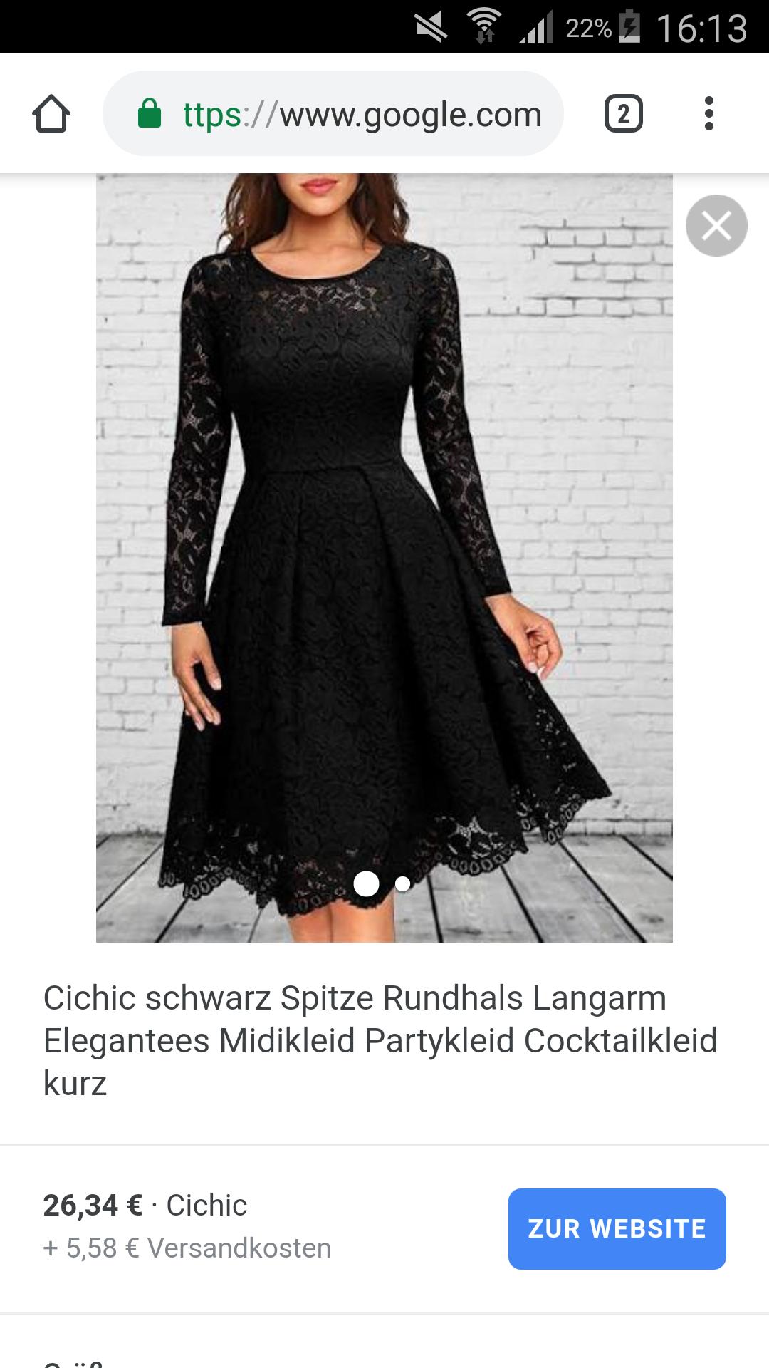 Pin von Lara Eick auf 15  Partykleid, Cocktailkleid, Kleider