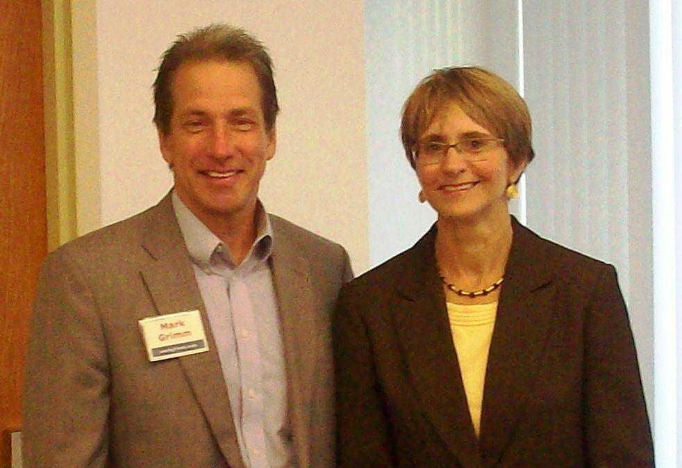 Sales Expert Lorraine Ferguson: Empower frontline employees to ...