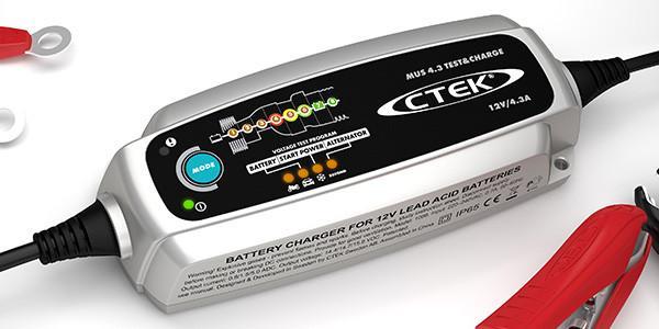 Pin On Ctek Corvette Battery Chargers