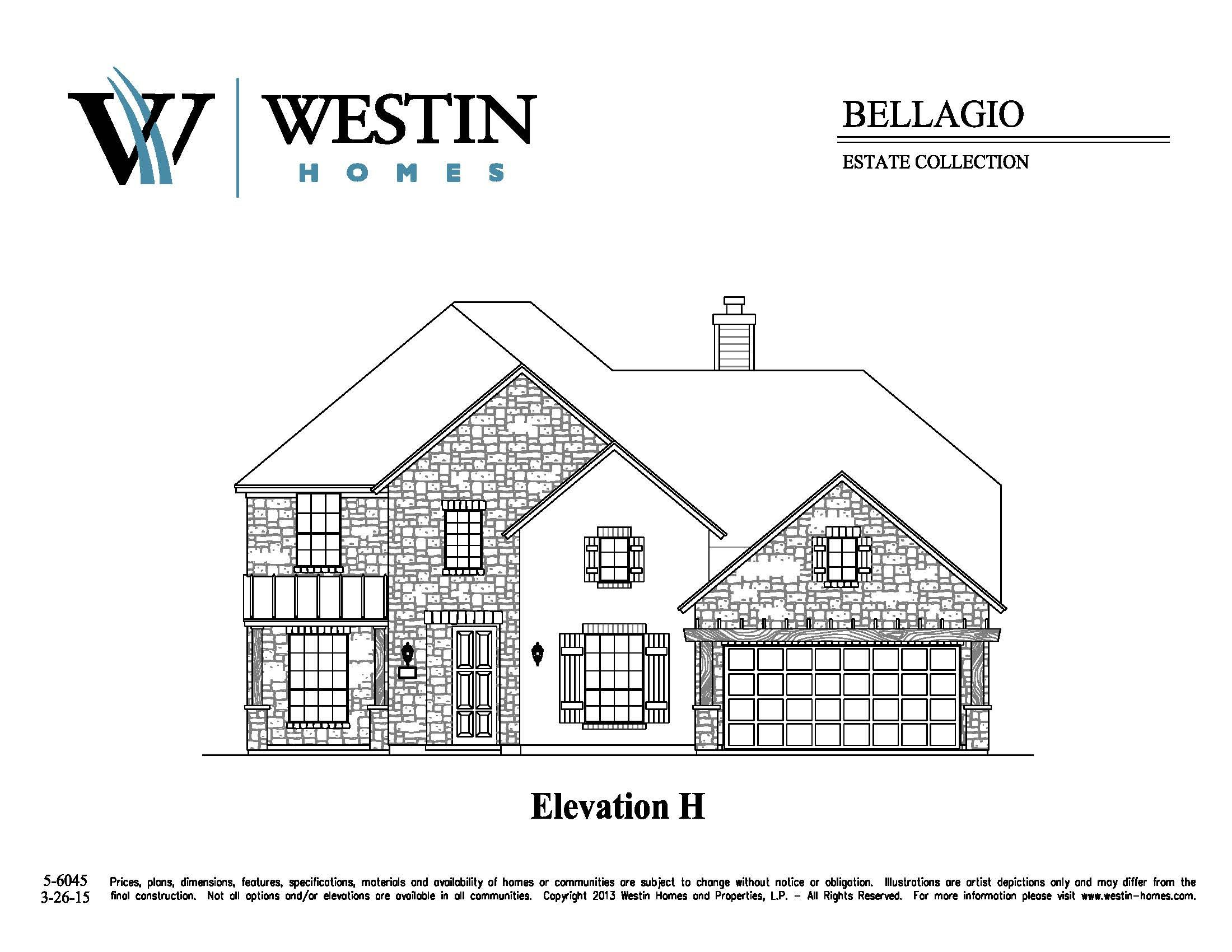 Plan Details Westin Homes Westin Homes How To Plan Westin