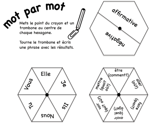 Foreign Language Writing Activities for Aspiring