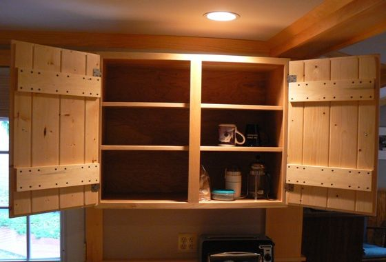 tongue and groove cabinet - Google Search | bath cabinets ...