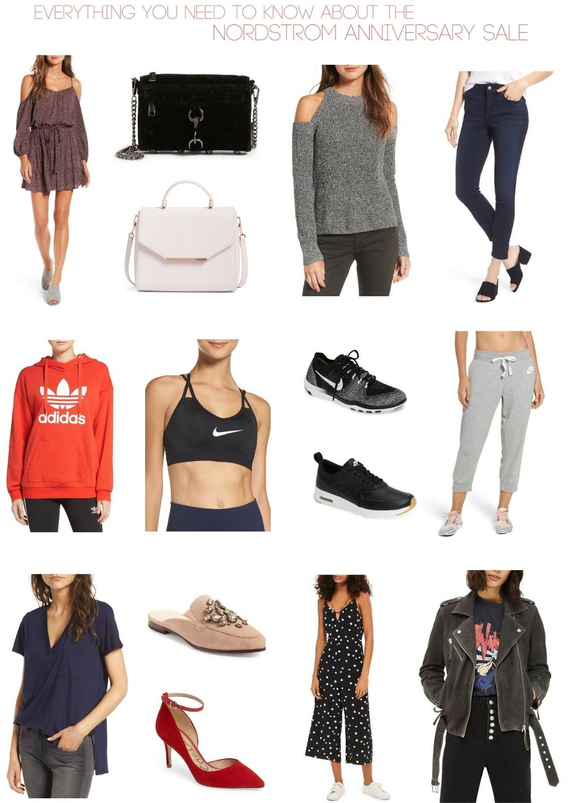 295edb0988551b Everything you need to know about the Nordstrom Anniversary sale. Shop  Nordstrom