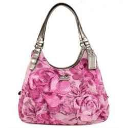 Spring is the time for renewal and what better way to rejuvenate your look than with a new ladies floral purse to brighten it up? Choose from...