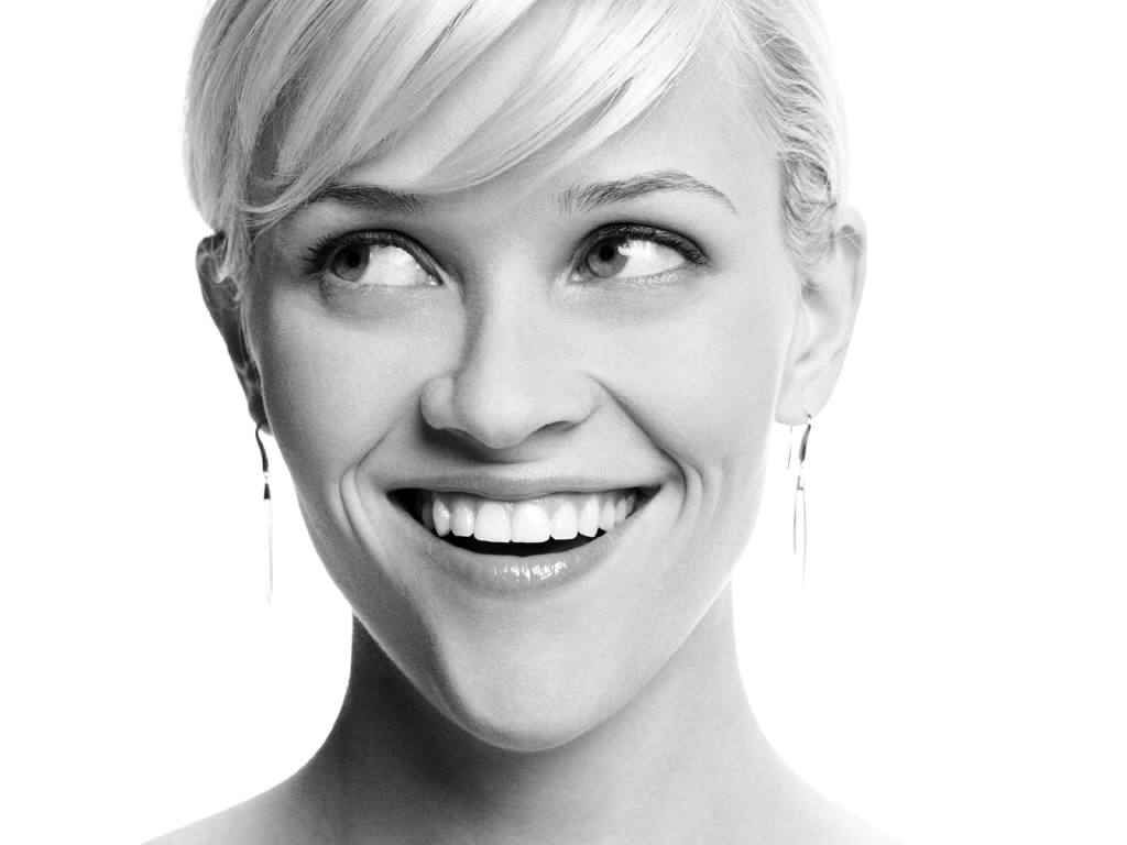 Reese Witherspoon-bangs!