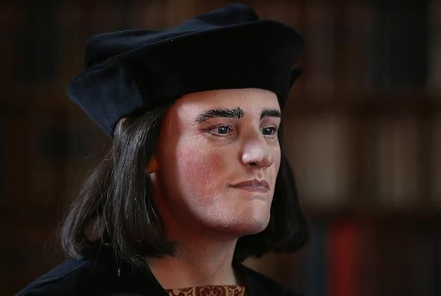 10 Facial Reconstructions of Famous Historical Figures | Mental Floss