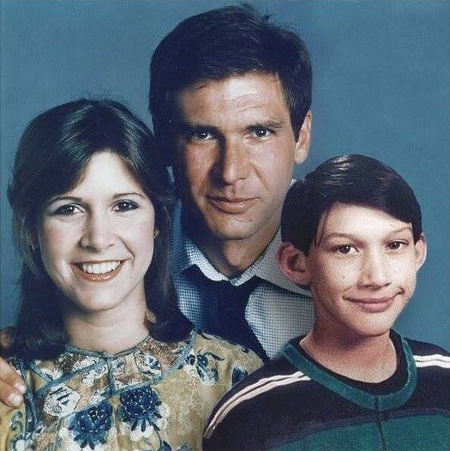Skywalker and Solo Family images Skywalkers and Solos Mothers day ...