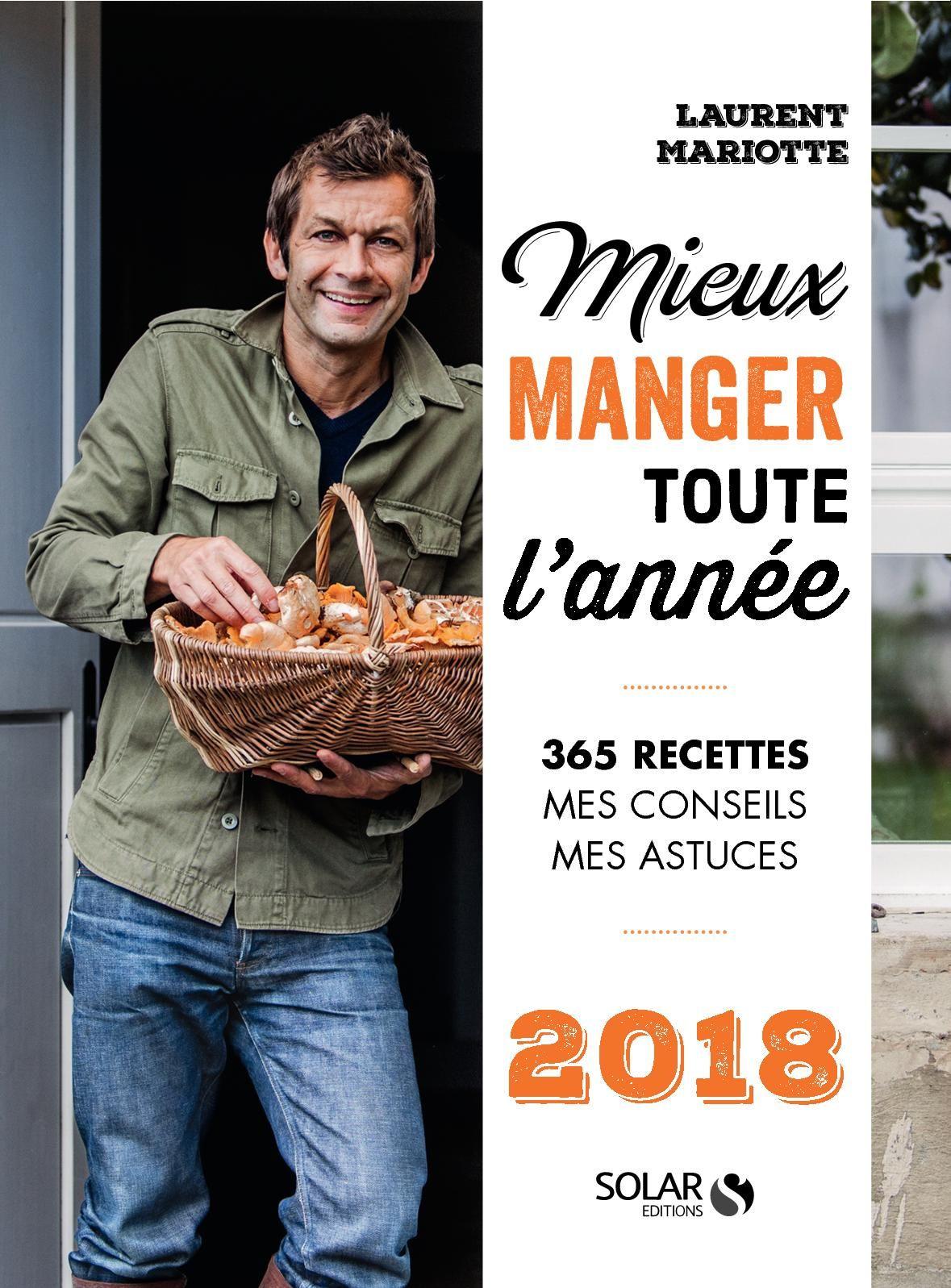 Quiche Lorraine De Laurent Mariotte : quiche, lorraine, laurent, mariotte, Almanach, Laurent, Mariotte,, Suivez