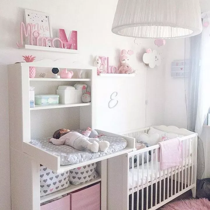 40 Smart Ideas Ways To Get Your House Ready For Baby 29 Home