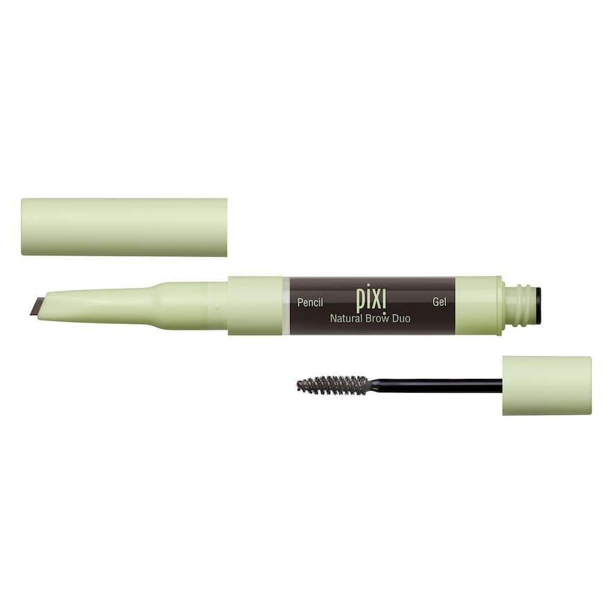 Pixi Natural Brow Duo #naturalbrows