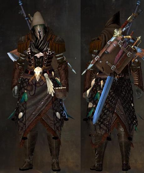 GW2 Style   Guild Wars in 2019   Guild wars 2, Guild wars
