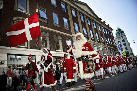 Denmark Christmas - Google Search | Christmas around the world ...