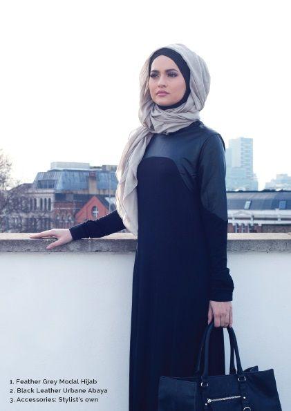 Inayah Street Look Hashtag Hijab Kiyafet Giyim Elbise