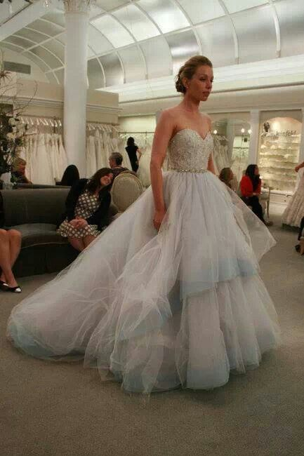 Awesome Season Featured Wedding Dresses Part