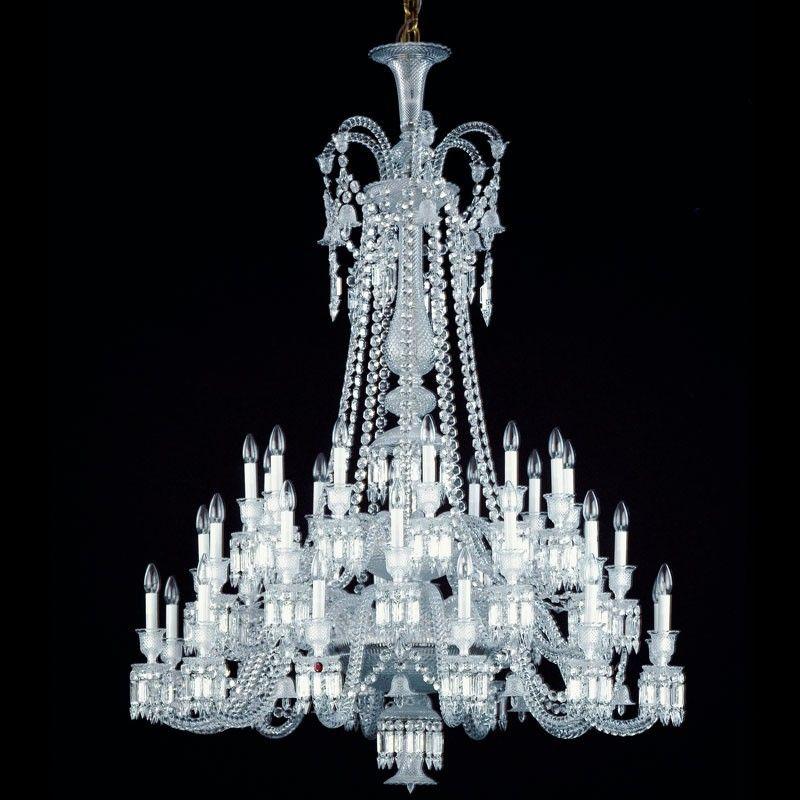 Baccarat chandelier 2606579 lights pinterest chandeliers baccarat chandelier 2606579 aloadofball Images
