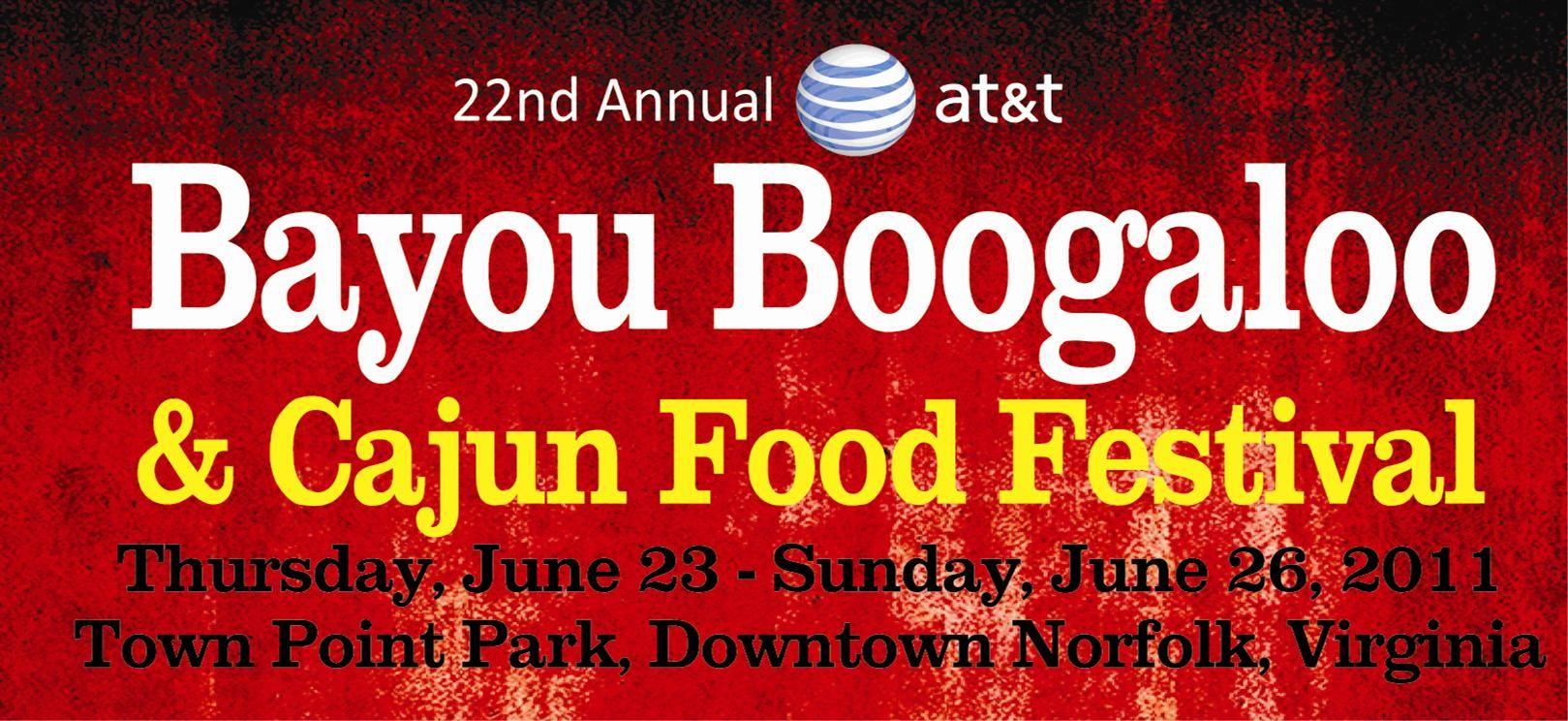 Cajun food festivalnorfolk va food festival cajun
